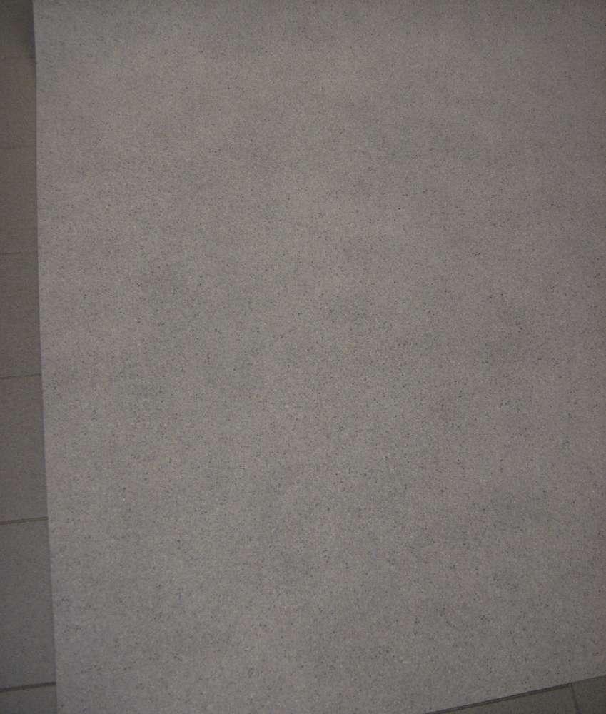 PVC Bodenbelag Vinyl Beton grau günstig 130x425 - alldecor24.de